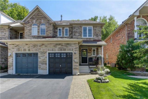 120 Long Point Dr, Richmond Hill