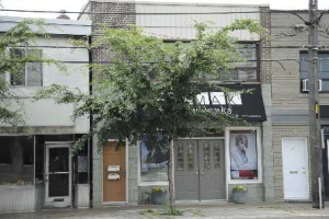 713A The Queensway Ave, Toronto