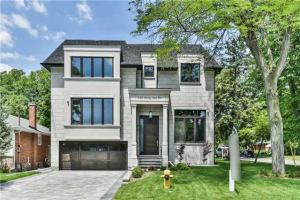 286 Betty Ann Dr, Toronto