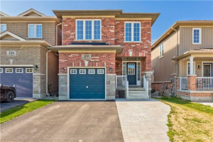 100 Richardson Cres, Bradford West Gwillimbury