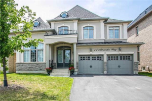 $1,549,999 • 14 Astrantia Way , Credit Valley