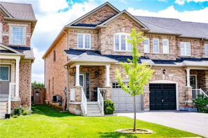 34 Cabin Trail Cres, Whitchurch-Stouffville