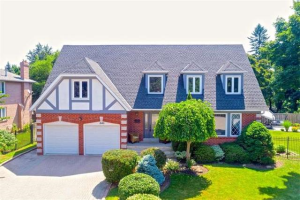 1640 Tipperary Crt, Mississauga