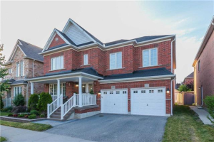 69 Dunwell Cres, Ajax