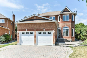 2 Alma Crt, Richmond Hill