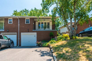 423 Sedan Cres, Oshawa