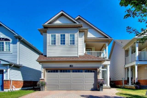 12 Trout Lily Ave, Markham