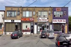 820 Wilson Ave, Toronto