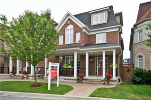 3 White Bluff Lane, Markham