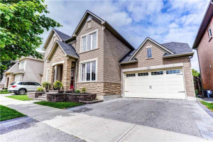 121 Gillett Dr, Ajax