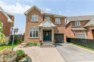 118 Barnwood Dr, Richmond Hill