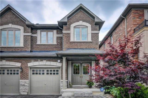 5 Shallot Crt, Richmond Hill