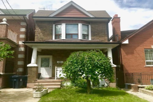 214 Emerson Ave, Toronto