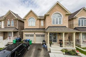 86 Yardley Cres N, Brampton