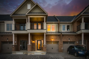 28 Spofford Dr, Whitchurch-Stouffville