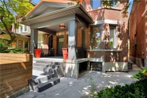 272 Wright Ave, Toronto
