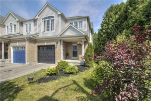 16 Amy Crt, Whitby