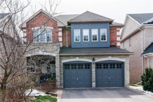 17 Floresville Crt, Richmond Hill