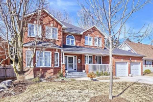 235 Harold Ave, Whitchurch-Stouffville