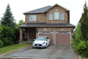 24 Cachet Hill Cres, Vaughan