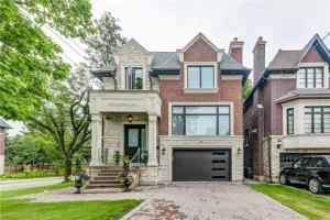 85 Mcgillivray Ave, Toronto