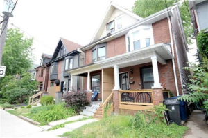 635 Pape Ave, Toronto