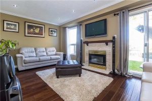 19 Saddlecreek Crt, Brampton