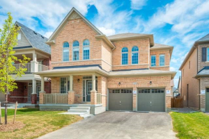 110 Beaconsfield Dr, Vaughan