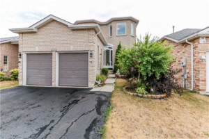 79 Jagges Dr, Barrie
