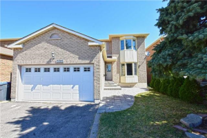 3329 Colonial Dr, Mississauga