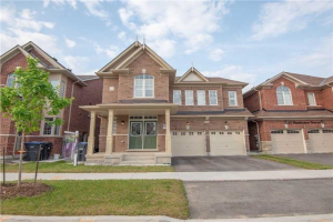 58 Exhibition Cres, Brampton