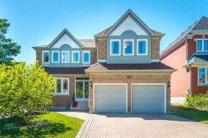 74 Kingmount Cres, Richmond Hill