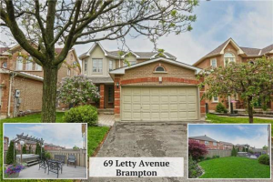 SOLD • 69 Letty Ave