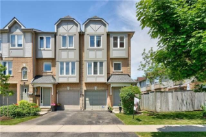 765 Village Green Blvd, Mississauga