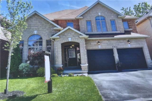 750 Valley Green Tr, Newmarket