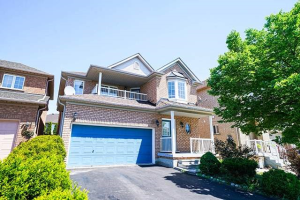 57 Queen Mary Dr, Brampton