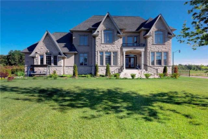 10 Spruceview Pl, Whitchurch-Stouffville
