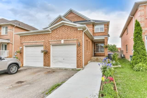48 Weather Vane Lane, Brampton