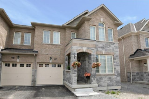 120 Mondial Cres, East Gwillimbury