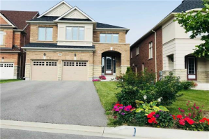 24 Georgia Crt, Richmond Hill