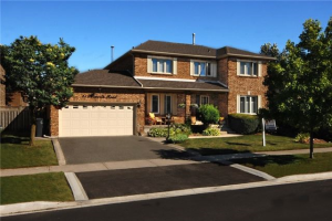 21 Petworth Rd, Brampton