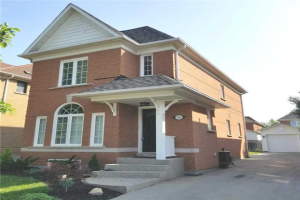 2656 Devonsley Cres, Oakville