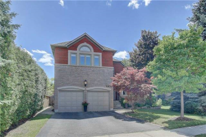 2016 Highridge Crt, Oakville