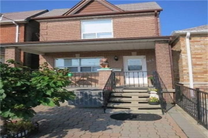 822 Runnymede Rd, Toronto