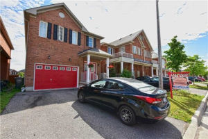 92 Checkerberry Cres, Brampton