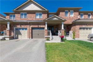 149 Chambersburg Way, Whitchurch-Stouffville