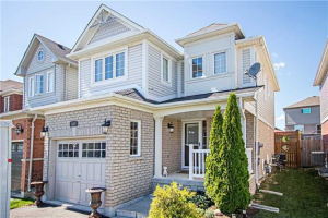 167 Courvier Cres, Clarington
