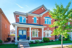 347 Morning Dove Dr, Markham