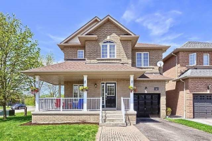 161 Woodbury Cres, Newmarket