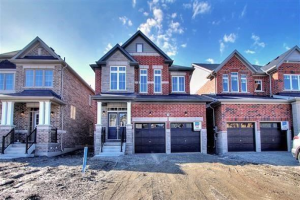 1548 Emberton Way, Innisfil